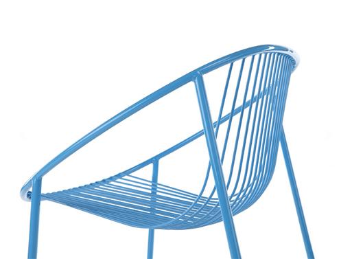 Shelltwo Chair