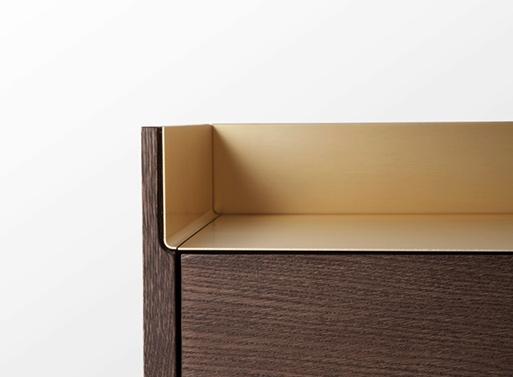 Stockholm Sideboard detail