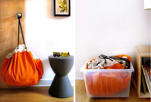 Swoop Storage Bag