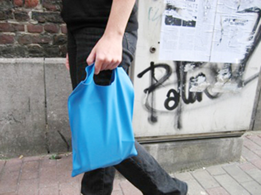 Stuff Rubber Bag