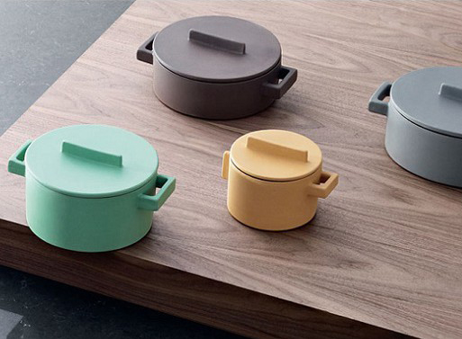 Sambonet TerraCotto Cookware ACCESSORIES Better Living Through