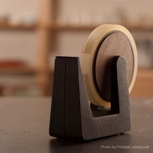 Tetu Cast Iron Tape Dispenser Accessories Better