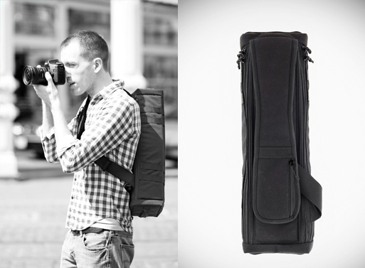 Urban Quiver Bag 6