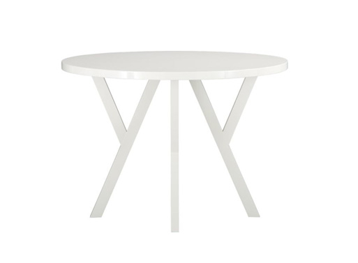 Ypsilon Table round