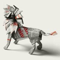 Paper tiger
