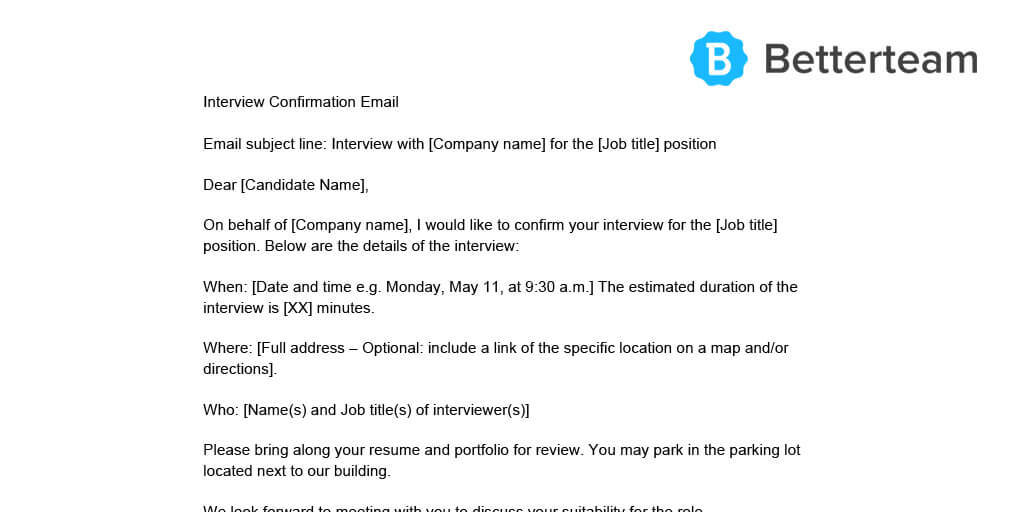 sample email when sending your resume to an employer