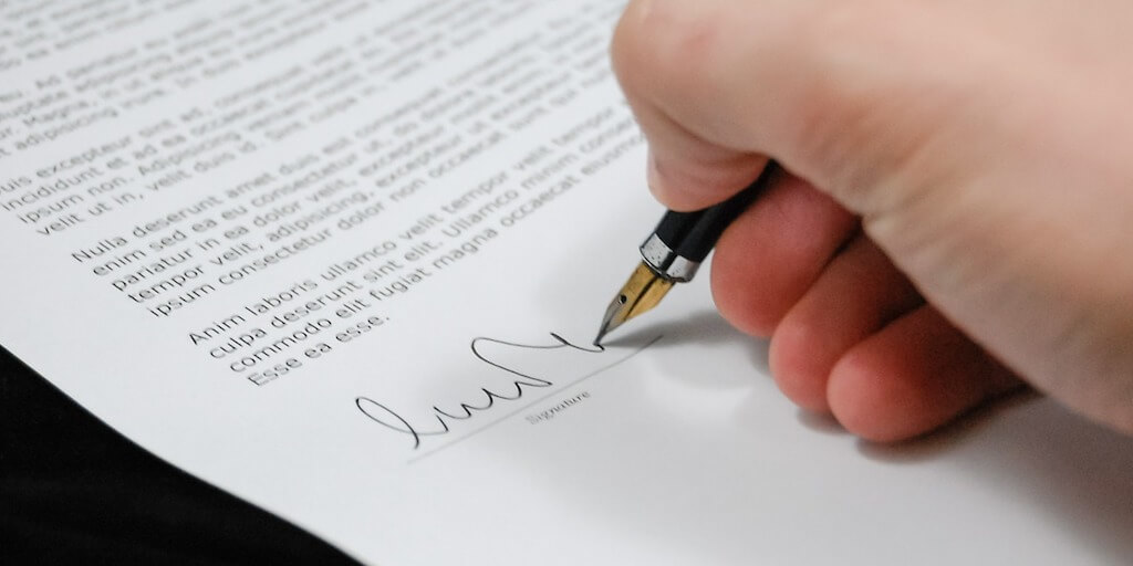 Severance Agreement Template Free Download