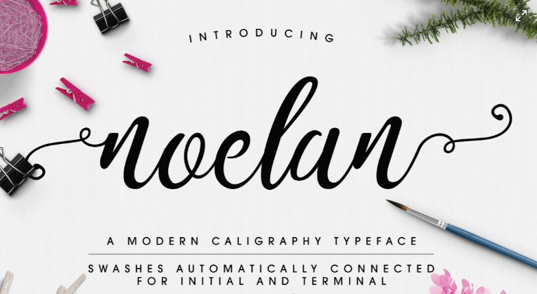 10 Great Free Cursive Fonts for Your Commercial Projects \u2013 Better