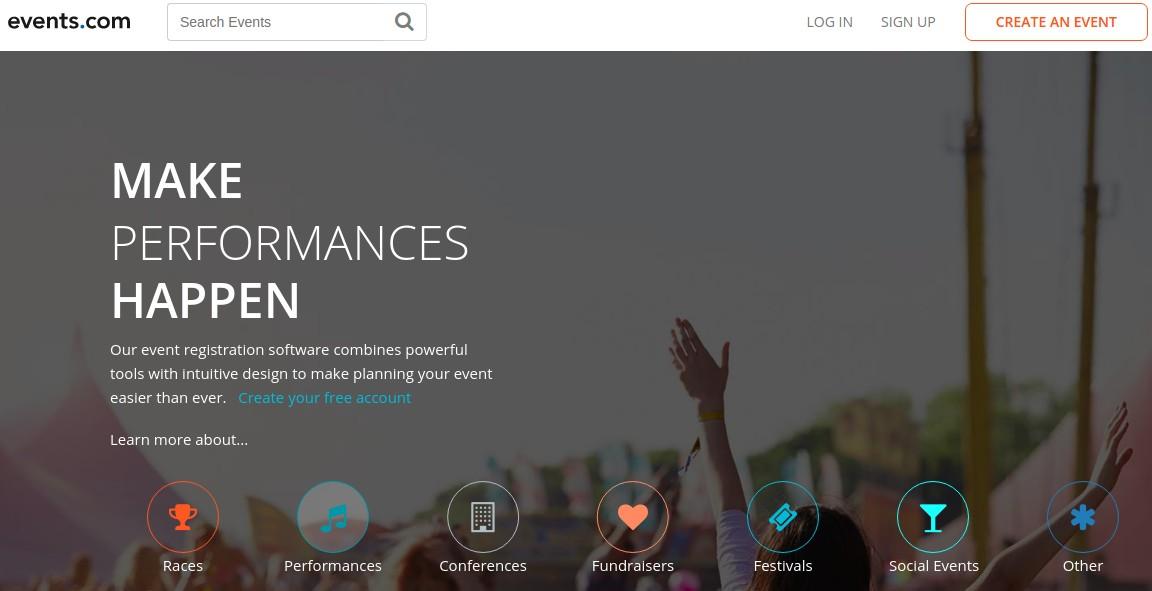 11 Best Online Event Registration Software \u2013 Better Tech Tips