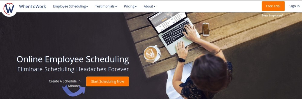 9 Employee Scheduling Software Every HR Manager Should Know About