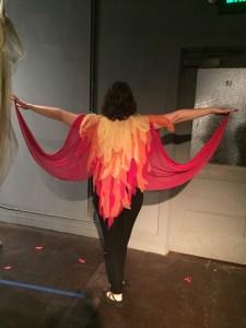 Firebird - back