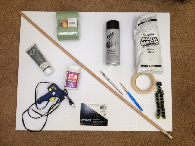 Sword Supplies