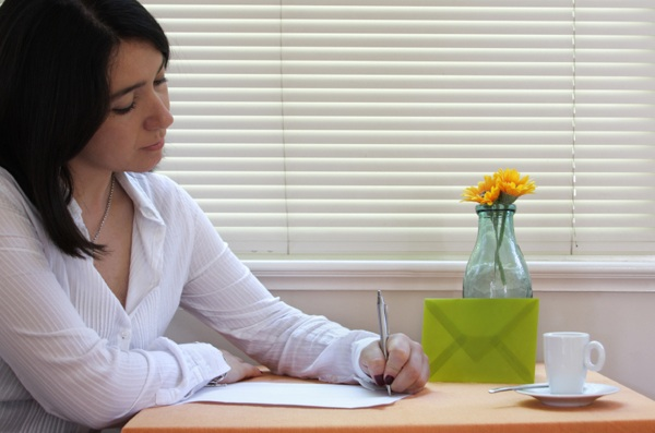 The Lost Art of Letter Writing Better Way Moms