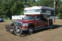 Motorcycle Hauler For Rv - The Best Motorcycle 2017