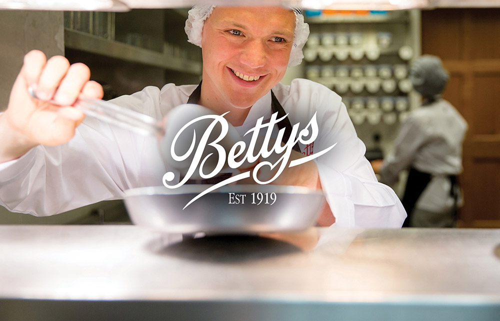 Assistant Catering Manager \u2013 Bettys  Taylors
