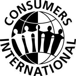 Consumers International - Logo
