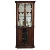 Howard Miller 690-000 Piedmont Wine & Spirits Cabinet ...