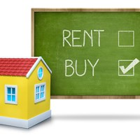 Renting vs. Buying: Why Buying a Home May be Right for You