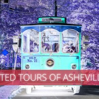 6 Haunted Tours of Asheville to Take this Halloween