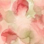 Blush Pink, Green + Persimmon