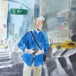 Remembering Bill Cunningham