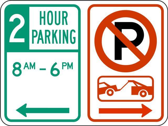 Holiday Parking Enforcement Suspension Schedule