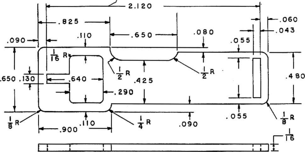 Building Lightning - AR15 to M16 Conversion