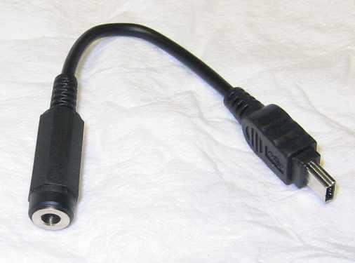mini usb wire diagram
