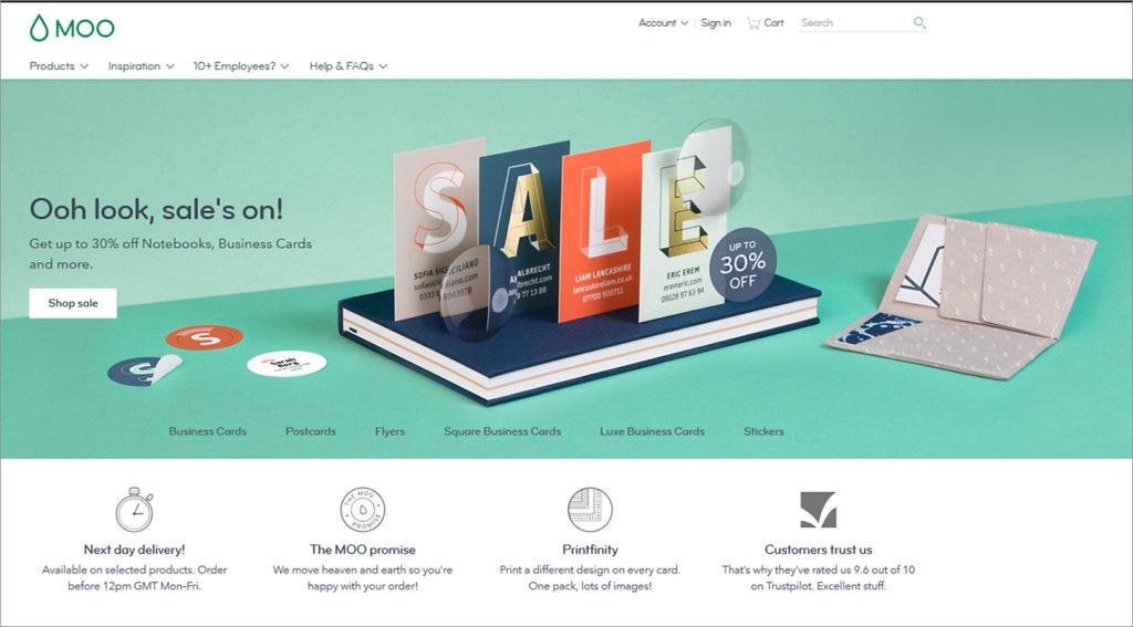 International online print markets UK \u2013 a market of the future for