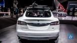 Tesla S Model D