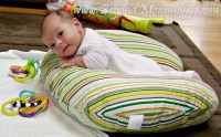 10 Ways to Use a Boppy Pillow - Beyond Mommying