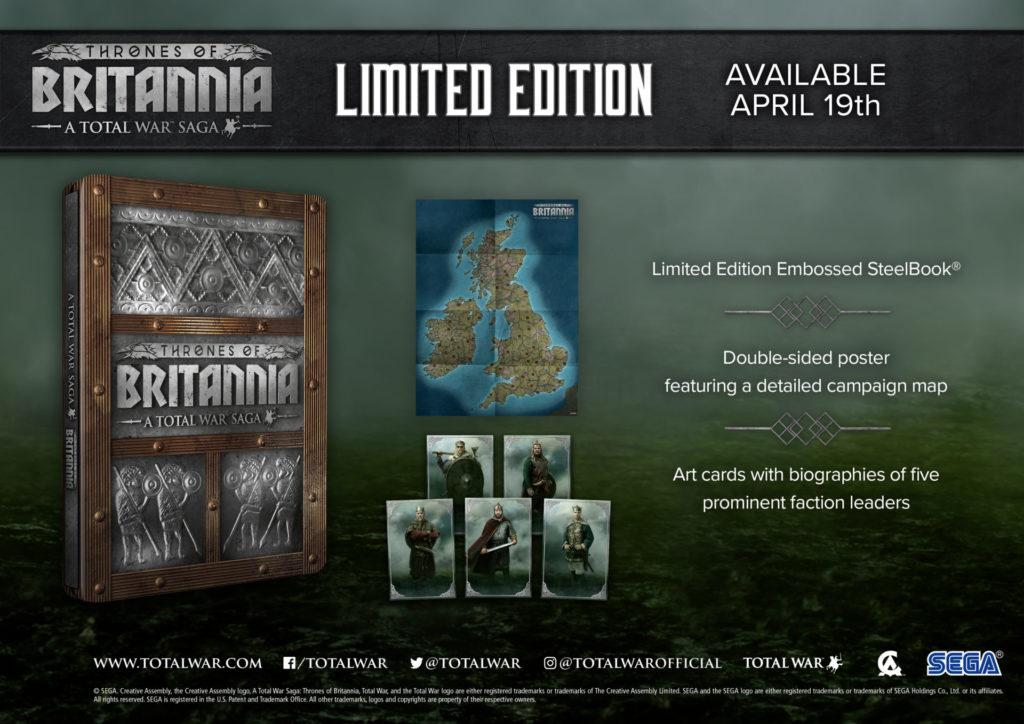 Hd Wallpaper For Windows 7 1080p Total War Saga Thrones Of Britannia Systemanforderungen