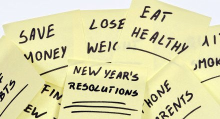 A Resolution That Will Stick