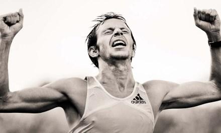 Want to Run a Marathon?  Just do it!