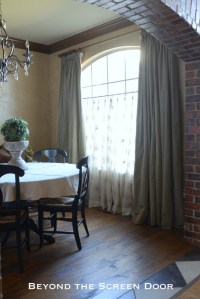 Gallery - Floor Length Window Treatments - Beyond the ...