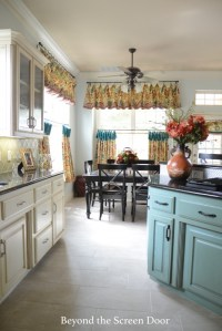 Kitchens | Beyond the Screen Door