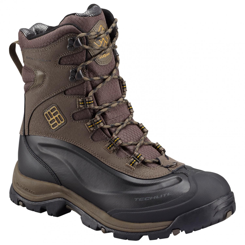 Columbia Bugaboot Plus Iii Omni Heat Winter Boots Men39s