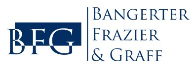 Bangerter Frazier and Graff Law Firm Logo