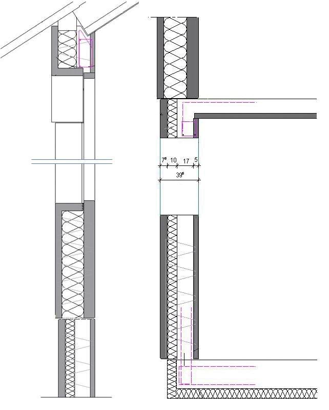 Concrete Plant Precast Technology - Concrete Wall Insulation