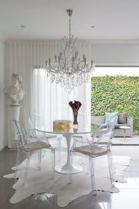 Stunning Acrylic Dining Chairs Ikea Dining Table Sets ...
