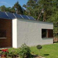 Architekt Design Gartenhaus