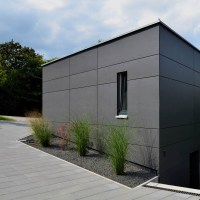Architekt Design Gartenhaus