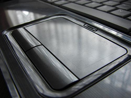 Alps Touchpad in Ubuntu 9.0.4