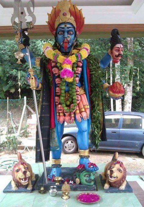 Lord Wallpaper Hd Download Goddess Maa Kali Images Photos Wallpapers Amp Mata Kali