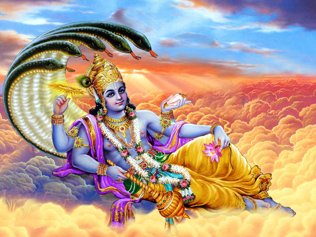 15 best lord vishnu wallpapers bhakti time