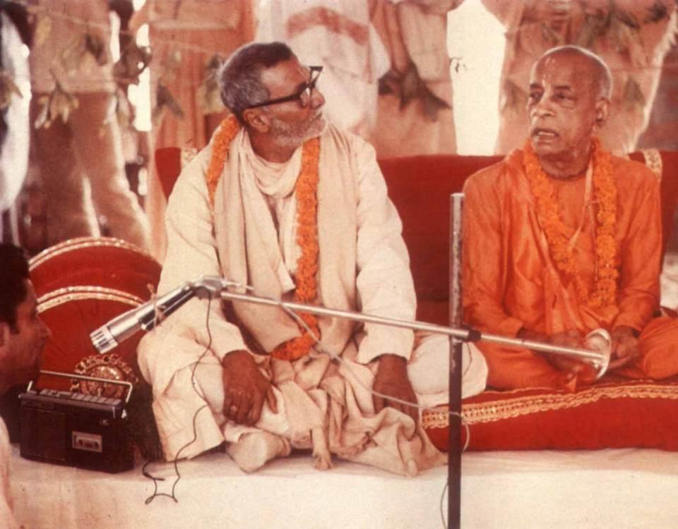 prabhupada e bhakti raksak