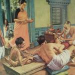 plastic surgery invented india