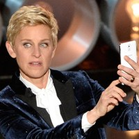 Samsung, selfies, Oscars and product placement