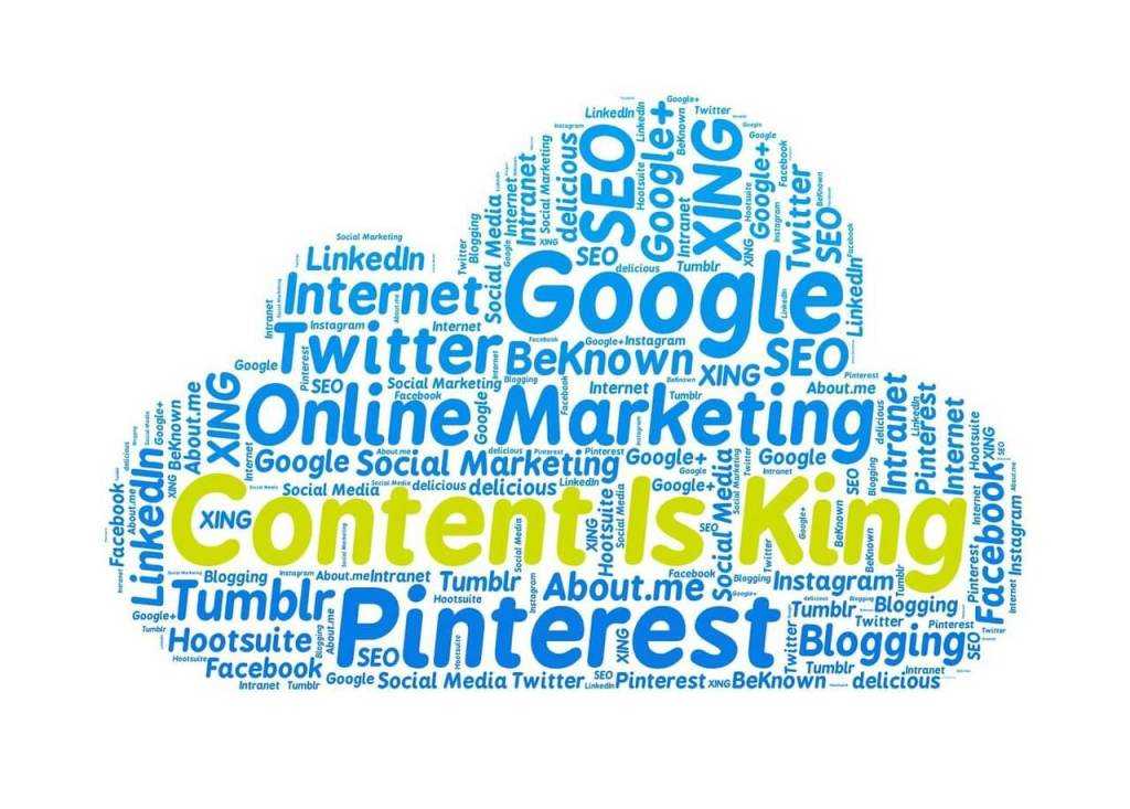Content marketing is not BS