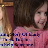 There is Lot That We Can Learn From The 3 Year Old Emily